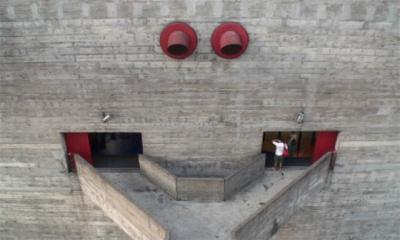 OnArchitecture, l'exposition de vidéos à la Solo Galerie