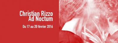 Danse : Christian Rizzo présente Ad Noctum au Centre Pompidou
