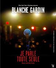 Blanche Gardin, nouveau spectacle à la Nouvelle Seine : notre critique