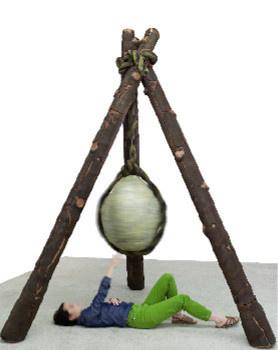 Un art pauvre, l'expo au Centre Pompidou