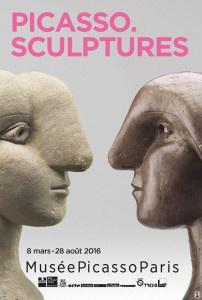 Picasso sculptures, la nouvelle expo du musée Picasso