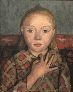 Paula Modersohn-Becker, l'exposition au musée d'Art moderne