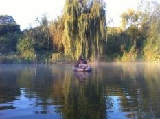 Ouverture de la pêche de loisir le samedi 12 mars