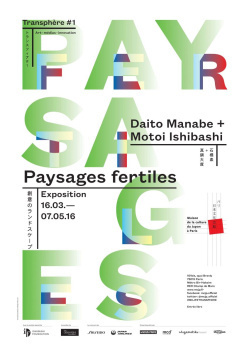 Paysages fertiles, l'expo à la Maison de la culture du Japon