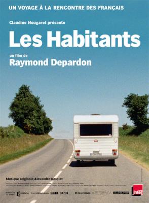 Raymond Depardon revient au cinéma avec Les Habitants
