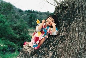 Kotori Kawashima, l'expo photo japonaise du Coeur