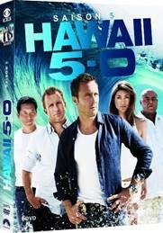 Hawaii 5-0 et NCIS : Los Angeles, gagnez des coffrets DVD !
