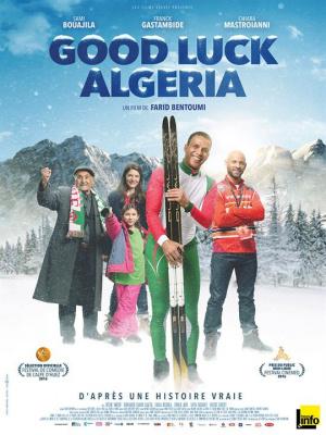 Good luck Algeria : gagnez vos places !