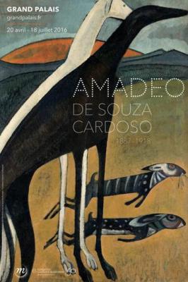 Amadeo de Souza-Cardoso, l'exposition au Grand Palais
