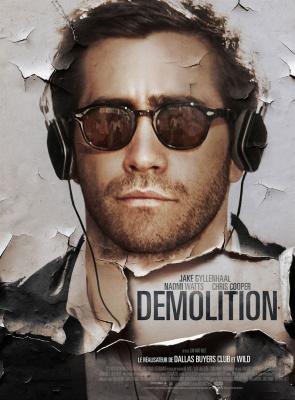 Demolition avec Jake Gyllenhaal : gagnez vos places !