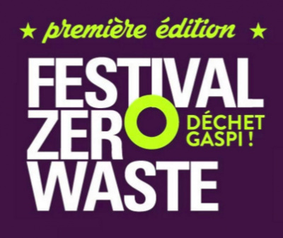 Le festival Zero Waste s'installe au Cabaret Sauvage