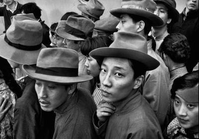 Patrick Zachmann, la belle exposition de la Maison Européenne de la Photographie