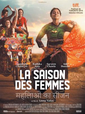 La Saison des femmes : gagnez vos places !