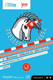 Biennale urbaine de spectacles à Pantin, Romainville et Pré-Saint-Gervais