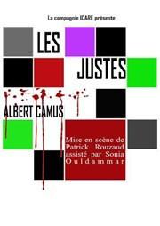 Les Justes de Camus au Petit Théâtre de Naples : gagnez vos places !