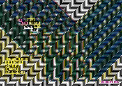 Brouillage, le festival qui mêle théâtre et radio, à La Loge