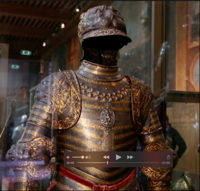 Le musée de l'Armée invite Game of Thrones