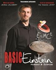 Basic Einstein à la Nouvelle Seine