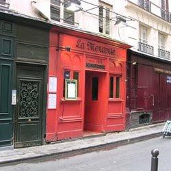La Mercerie, l'excellente adresse de la rue des Canettes