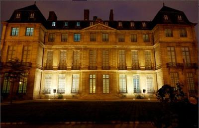 Nuit des musées au musée Picasso