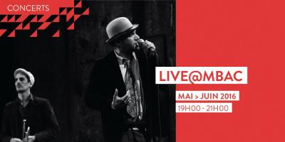 Concerts gratuits au Mona Bismarck American Center !