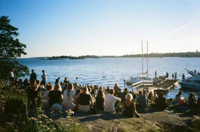 Springfest : célébrez le printemps à l'Institut Finlandais