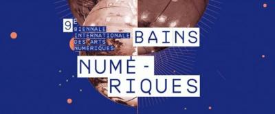 Biennale des bains numériques 2016