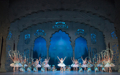 L'English National Ballet à l'Opéra de Paris