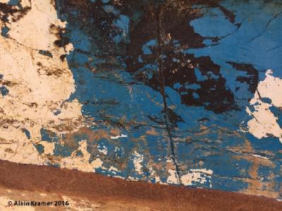 Murs Murs, l'expo photo de l'Orangerie du Sénat