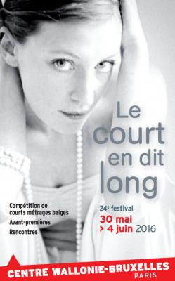 Festival Le Court en dit long 2016