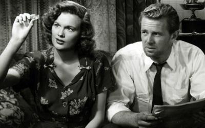 Rétrospective John Huston à la Cinémathèque