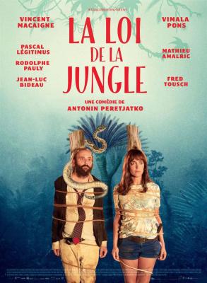 La Loi de la jungle : gagnez vos places !