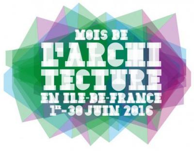 Le Mois de l'Architecture en Île-de-France
