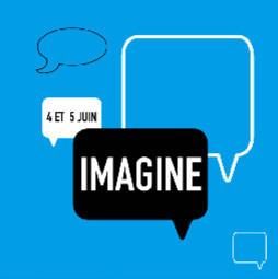 Imagine au Centre Pompidou : animations et musée gratuits