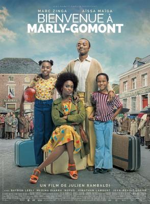 Bienvenue à Marly-Gomont : gagnez vos places !
