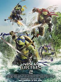 Ninja Turtles 2 : les avant-premières à Paris