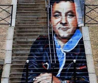 La Panamée Coluche : rando gratuite sur les pas de l'humoriste !
