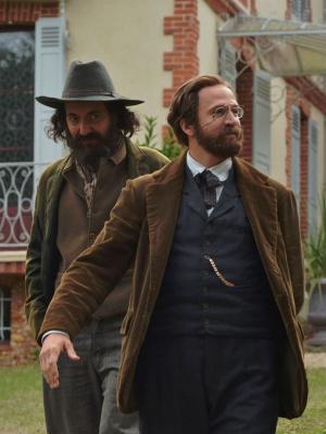 Cézanne et moi, le nouveau film enthousiasmant de Danièle Thompson