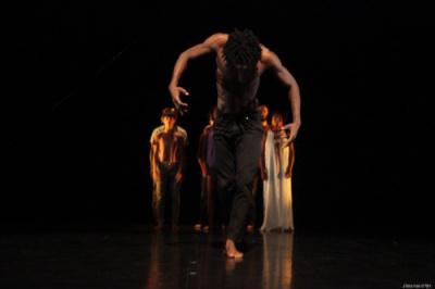 Danse : Antipodes à l'ancien hôpital Saint-Vincent de Paul