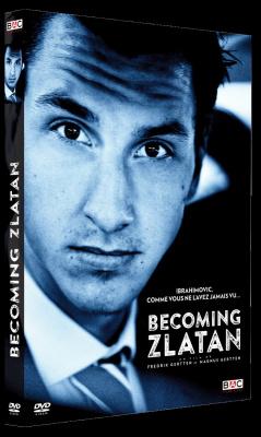 Becoming Zlatan : gagnez des livres et des DVDs !