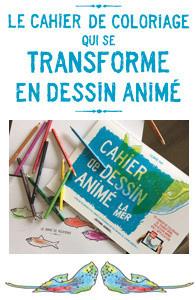 Ateliers pour enfants à l'Aquarium de Paris