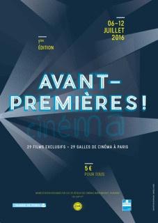 Avant-premières ! : le festival des avant-premières à 5 euros
