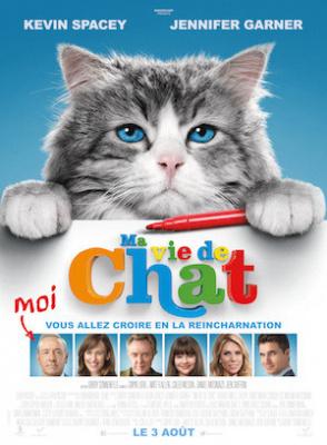 Ma vie de chat : gagnez vos places pour l'avant-première !
