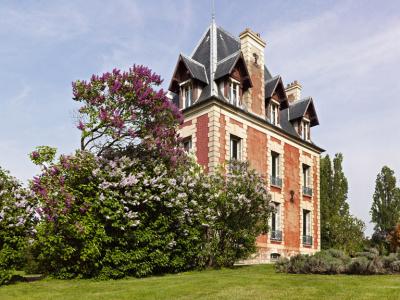 Ouverture de la Maison des Ateliers à Meudon pendant les Journées du Patrimoine