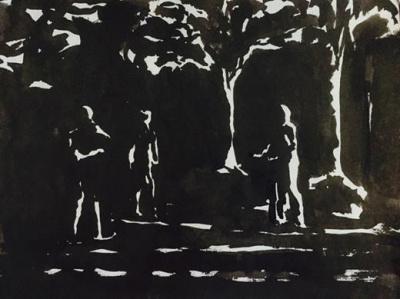 La Forêt des Gestes, soirée musicale à la Fondation Cartier