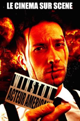 Winston, acteur américain aux Feux de la Rampe : gagnez vos places !