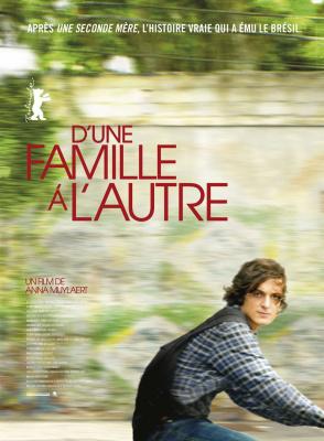 D'une famille à l'autre : la critique du nouveau film d'Anna Muylaert