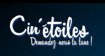 Cin'étoiles, festival de cinéma en plein air, s'invite en Île-de-France !