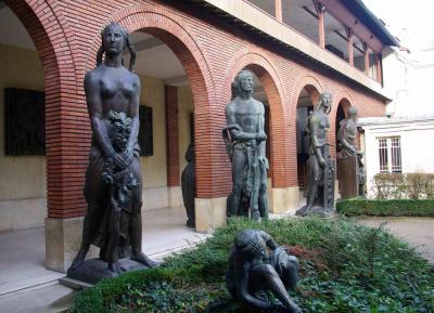 L'été au musée Bourdelle : ateliers et visites spéciales