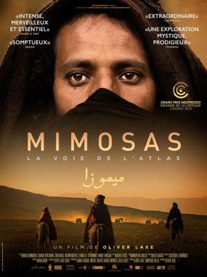 Mimosas, la voie de l'Atlas : gagnez vos places !